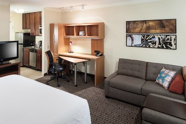 Marriott San Antonio Townplace Suites