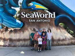 San Antonio Family Fun